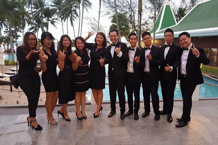 R&R Phuket