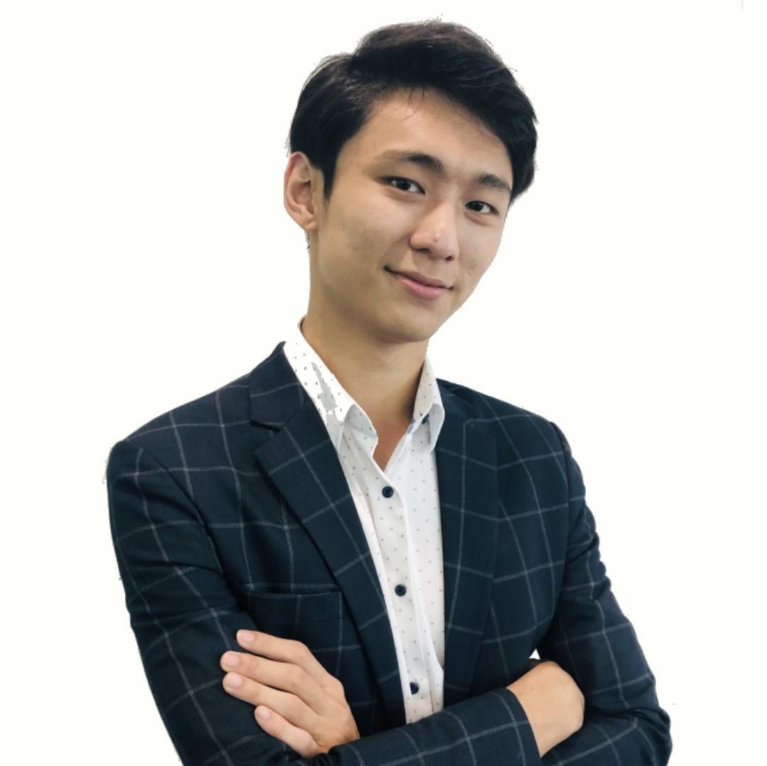 Dillon Wong