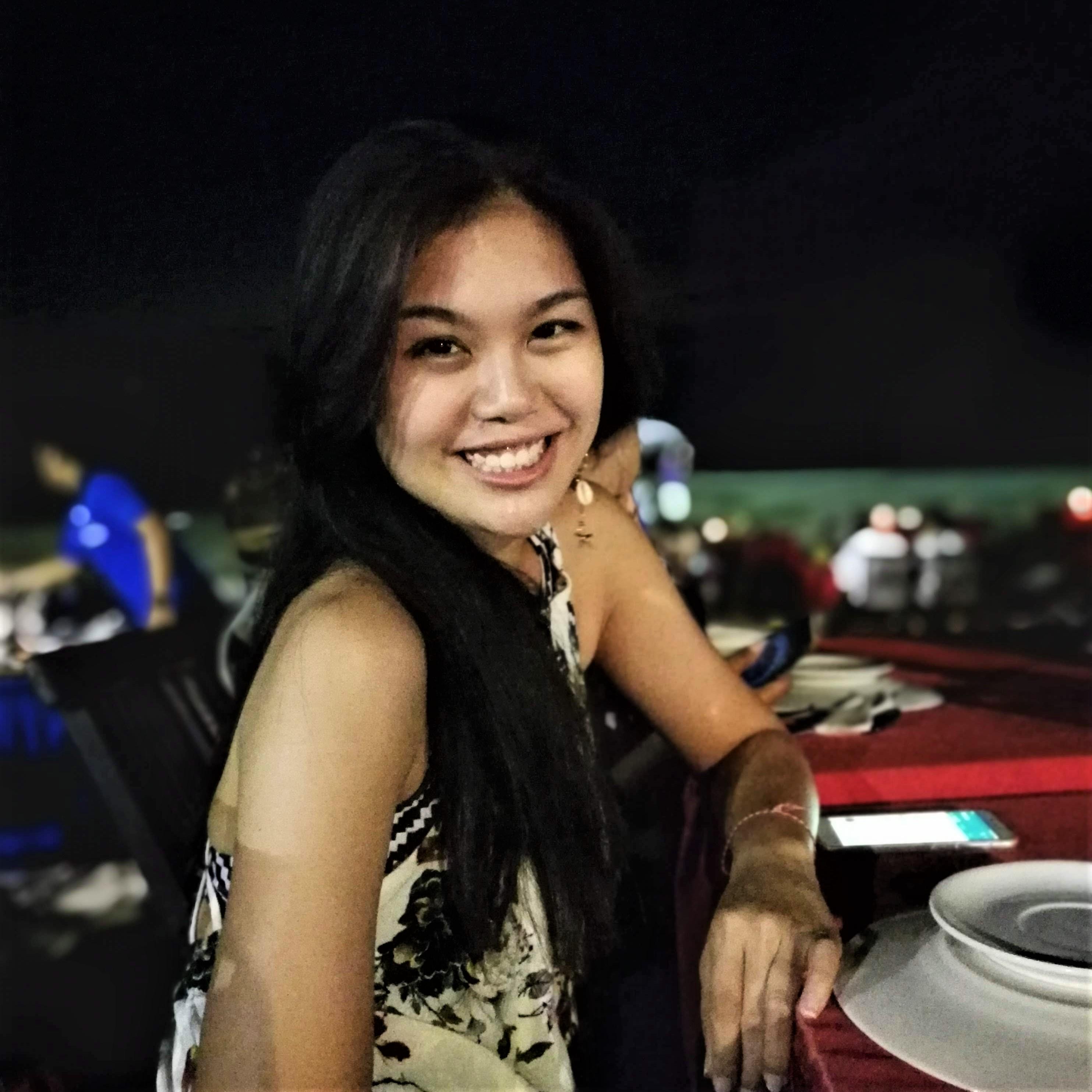 Cheryl Teo