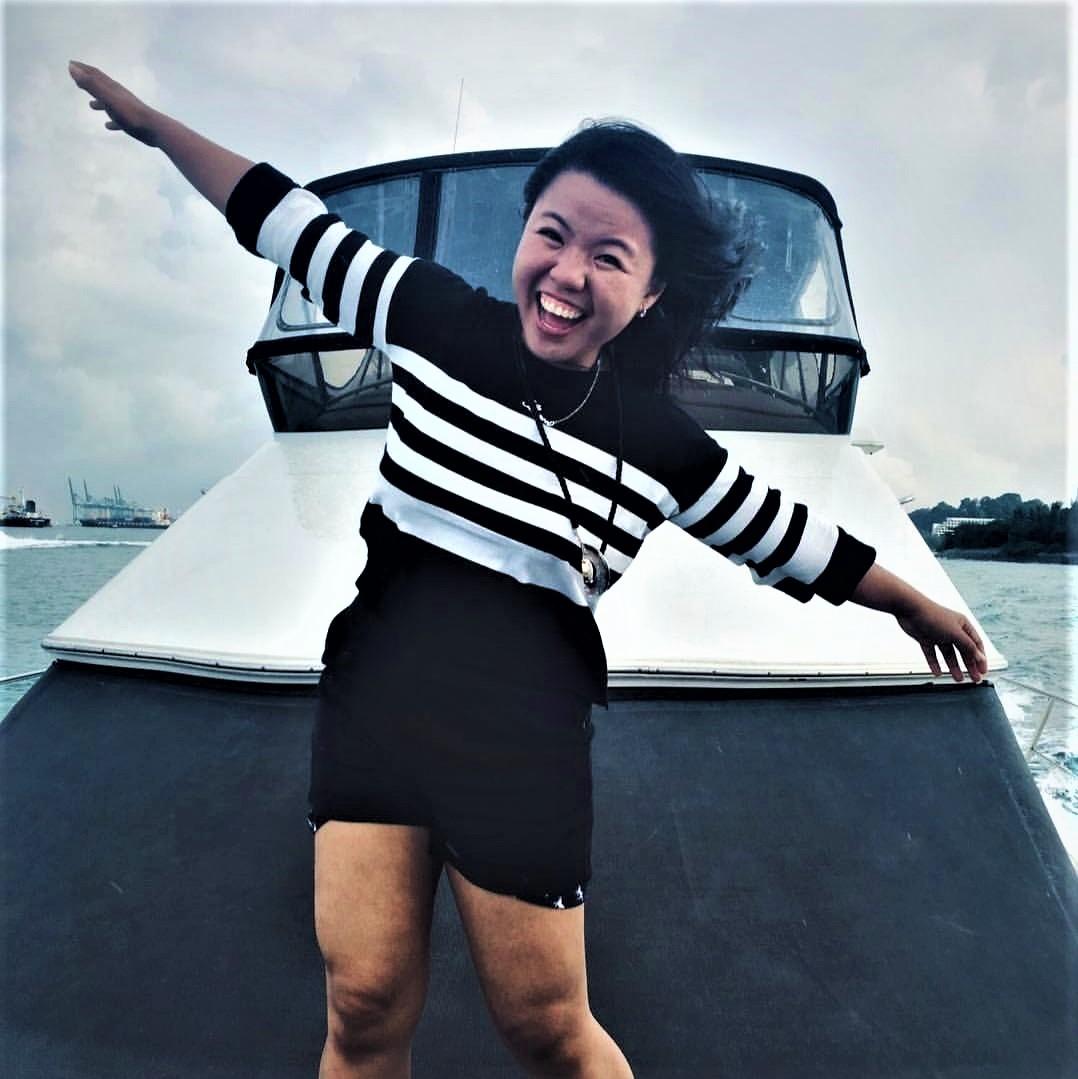 Danielle Huang