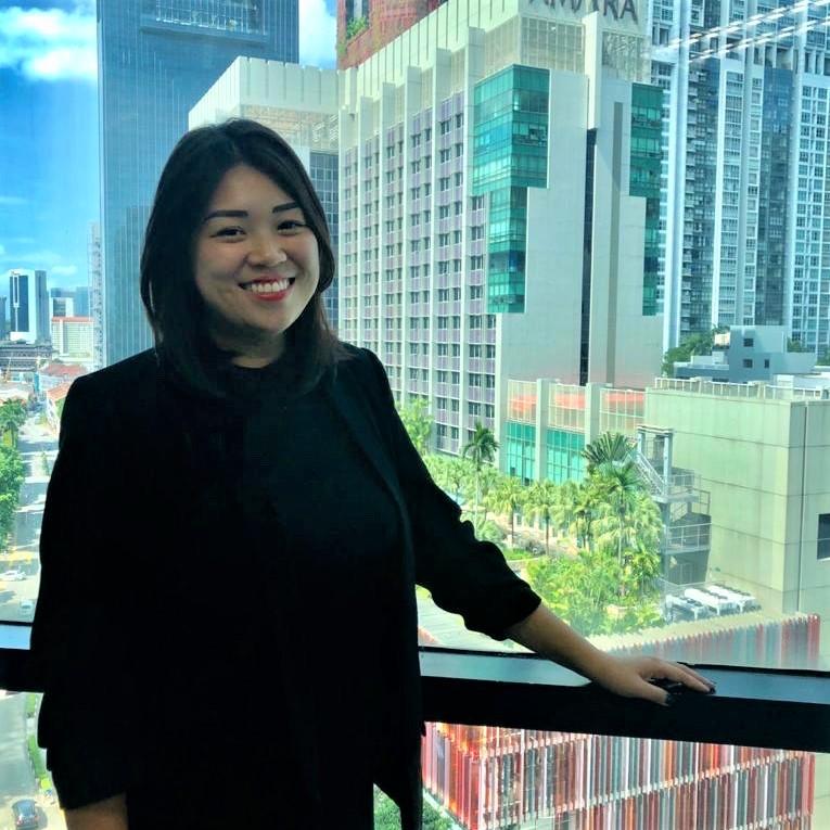 Rachel Ong