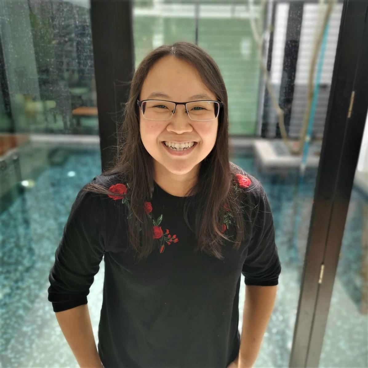 Jerlene Xie