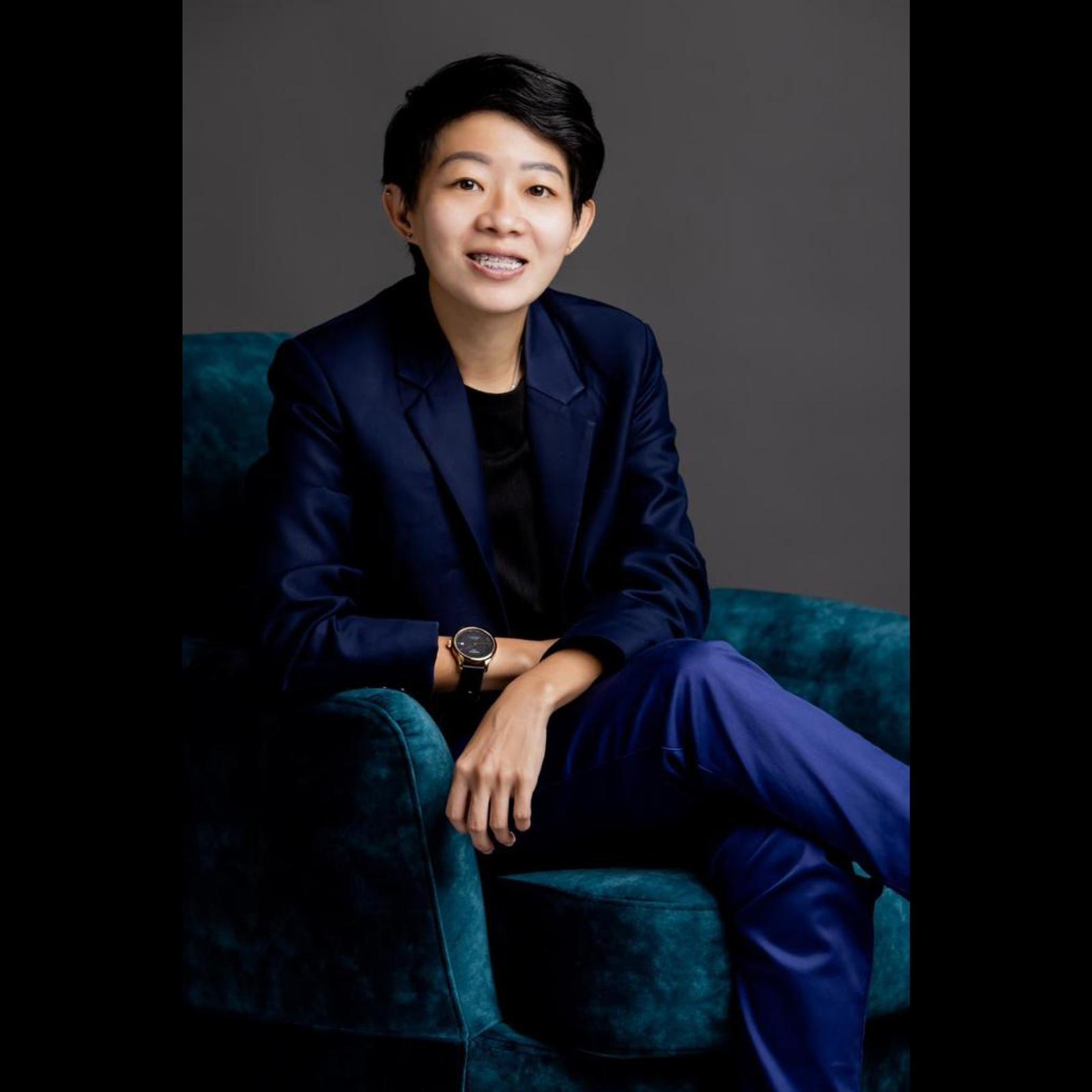 Teo Wei Fen